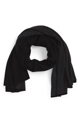 Men's Vince 'Lux' Wool And Cashmere Scarf