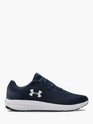 Under Armour Charged Pursuit 2 'S Running Shoes Academy White