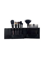 Kevyn Aucoin The Essential Brush Collection Black