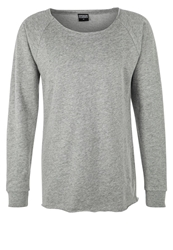 Urban Classics Terry Sweatshirt Grey