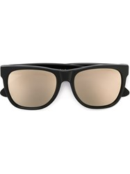 Retrosuperfuture 'Classic' Wayfarer Frame Sunglasses Black