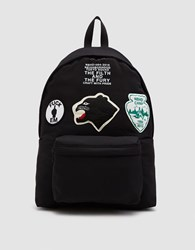 Neighborhood Day Pack In Black