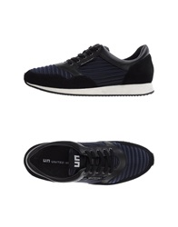 United Nude Low Tops And Trainers Dark Blue