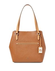 Lauren Ralph Lauren Lindley Alissa Shoulder Bag Luggage