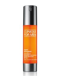 Clinique For Super Energizer And 153 Anti Fatigue Hydrating Concentrate Broad Spectrum Spf 25 1.7 Oz. 50 Ml