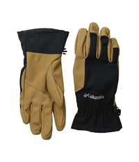 Columbia Loma Vista Glove Black Maple Extreme Cold Weather Gloves