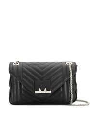 Marc Ellis Gigi Crossbody Bag Black