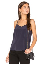 American Vintage Riswell Cami Blue