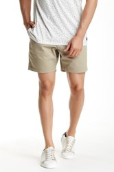 Globe Goodstock Short Chino Ws Brown