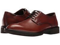 Mephisto Taylor Chestnut Supreme Men's Lace Up Wing Tip Shoes Tan