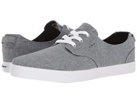 Circa Harvey Sterling Blue White Men's Skate Shoes