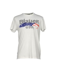 Blauer T Shirts Lead