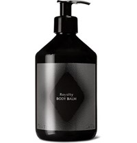 Tom Dixon Royalty Body Balm 500Ml Colorless
