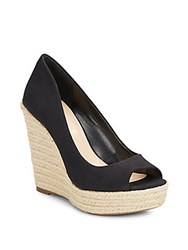 Vince Camuto Totsi Espadrille Wedge Sandals Natural
