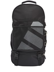 Adidas Eqt Nylon And Mesh Backpack