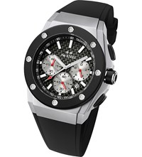 Tw Steel David Coulthard Stainless Watch Stainless Steel