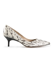 Kors By Michael Kors 'Flex' Pumps White