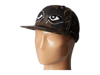 Haculla Eyes Open Hat Camo
