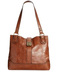 Styleandco. Style And Co. Twistlock Shopper Luggage