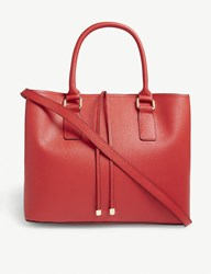 Aldo Frenarien Tote Bag Red