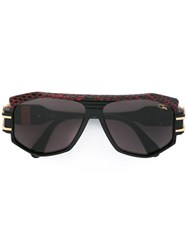 Cazal '1633' Limited Edition Sunglasses Black