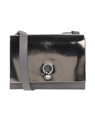 Danielle Foster Handbags Dove Grey