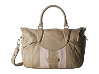 Liebeskind Esther S Tosa Inu Brown Handbags Taupe