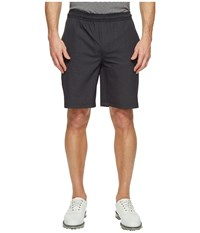 Travis Mathew Rhodes Shorts Black Men's Shorts