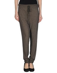 Almeria Casual Pants Lead