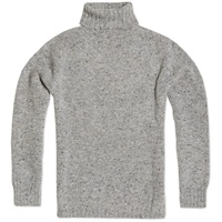 Howlin' Moonchild Roll Neck Mouse