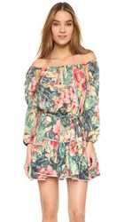 Mlm Label Freda Dress Tropic Animal