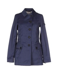 Peuterey Coats And Jackets Jackets Women Slate Blue