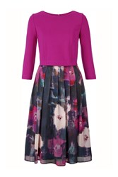 Fenn Wright Manson Esmerelda Dress Multi Coloured