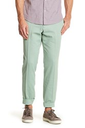 Peter Millar Raleigh Washed Twill Pant Green