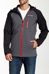 Columbia Sector Reflector Exs Jacket Gray