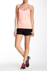 Roxy Everywhere Recycled Short Black