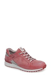 Ecco Women's Speed Hybrid Golf Sneaker