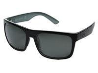 Kaenon Burnet Xl Backwash Grey 12 Polarized Sport Sunglasses Black