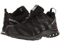 Salomon Xa Pro 3D Gtx Black Black Mineral Grey Women's Shoes