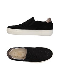 D'acquasparta Sneakers Black