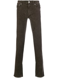 Department 5 Skeith Skinny Jeans Brown