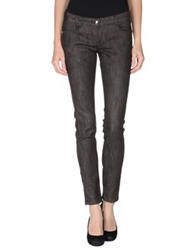 Blugirl Folies Denim Pants Steel Grey