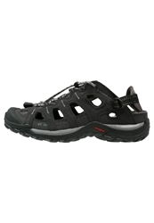 Salomon Epic Cabrio 2 Walking Sandals Autobahn Asphalt Pewter Dark Gray