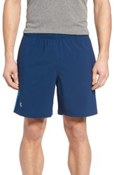 Under Armour Men's Launch Running Shorts Blackout Navy