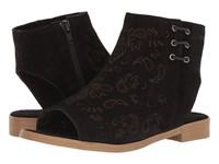 Coolway Topaz Black Women's Shoes