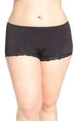 Hanky Panky Plus Size Women's Boyshorts