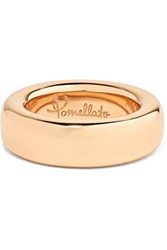 Pomellato Iconica 18 Karat Rose Gold Ring 13