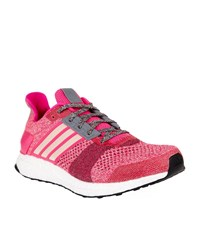 Adidas Ultra Boost St Trainer Male Fuchsia