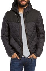 Nobis Packable Quilted Down Jacket