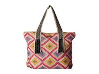 Rip Curl Wind Song Beach Bag Multicolor Tote Handbags